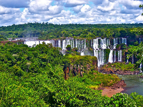 South America Trips and Experiences