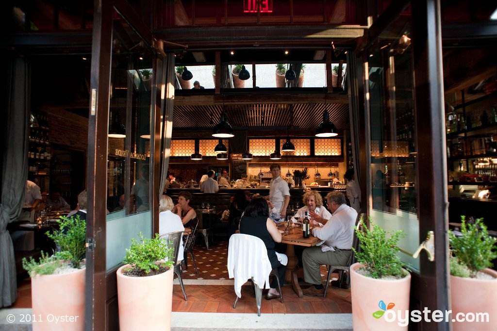 Ten Places To Have Your Graduation Dinner in New York City ...